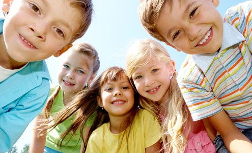 chiropractic health for kids