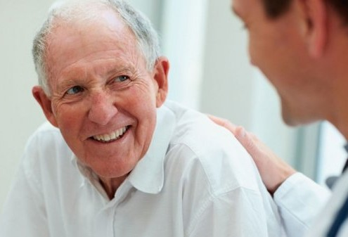 senior-checkup